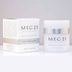 MEG 21 Facial Treatment